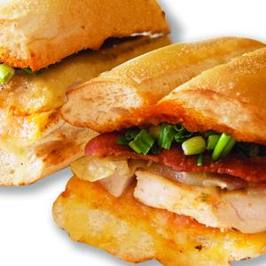 La Southwecera Chicken Sandwich